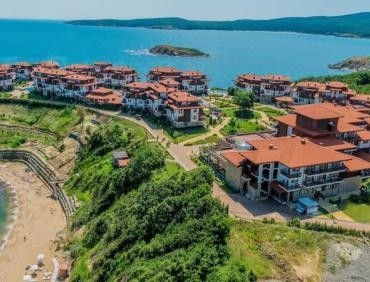2 Bedroom Apartment, St Thomas, Sozopol,